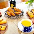 基本のお菓子 マドレーヌとフィナンシェ & フランス紅茶マリアージュフレール飲み比べ