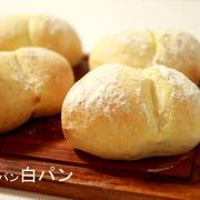 チーズ祭りは、サワー種のパン「白パン&フッツエルブロート」