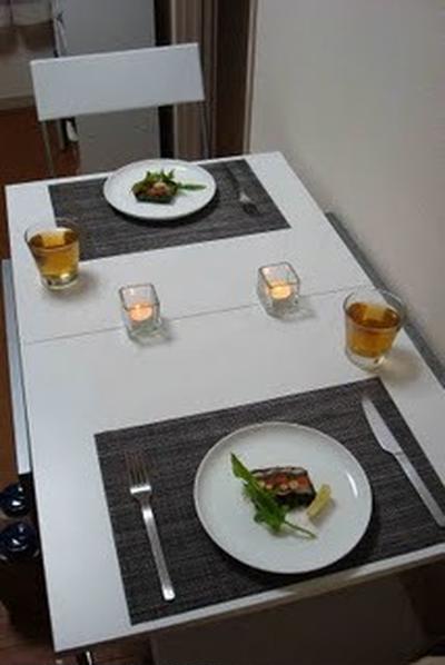 挽肉とポテトのオーブン焼きと野菜のテリーヌ(Pseudo Shepherd's Pie, and Vegetable Terrine)