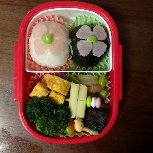 サツマイモのサラダでリメイクレシピ!照焼き風肉巻き〜&今日のお弁当♪