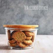 【レシピ】紅茶のアイスボックスクッキー と スタバ風パウンドケーキの試作
