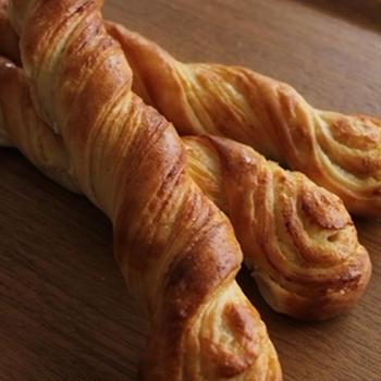 焼きそばパンとバレンタイン