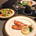 不思議な美味しさサーモンのオーブン焼き by shoko♪さん