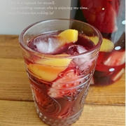 イエシゴトVol.239 【レシピ有】自家製サンングリア作り