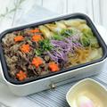 【レシピ】ホットプレートで牛すき煮