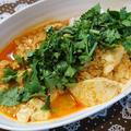 【S・E・K・O料理】麻婆豆腐的マッサマンカレー