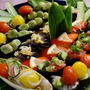 ■『あき流 野菜寿司』Motto様のサイトで素敵に掲載を頂いてます♪ by あきさん