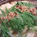 野郎飯流・博多もつ鍋(醤油ベース) by zintomoさん