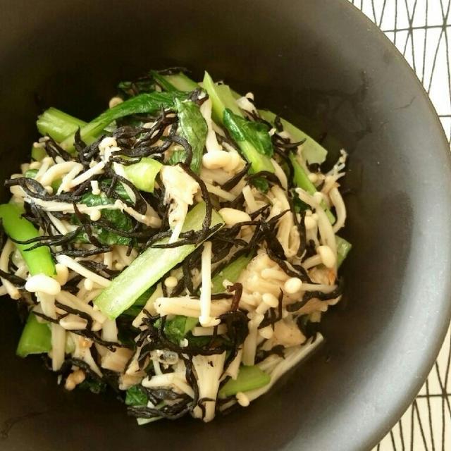 [レシピ]1品で免疫力・胃腸・ダイエット、3つをケア!の炒めもの