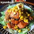 【魚レシピ】簡単!!鮭のだししょうゆバター