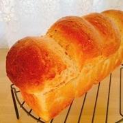 ごまごま食パン♪ツナマヨサンド♪インジョルミトースト♪