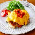 バジルチキンとろとろチーズラタトゥイユ♪作り置きや常備菜でアレンジ&リメイク!簡単洋食フレンチレシピ