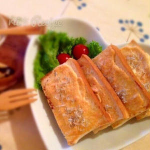 しっかり味がおいしい!めんたいトーストおすすめレシピ