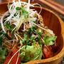 モリモリ食べられる!「韓国風サラダ」はおつまみにもオススメ!