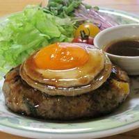日本食研のモニタープレゼントでハンバーグ作り☆