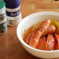 パプリカパウダーに注意、トマトとキャベツのスープ