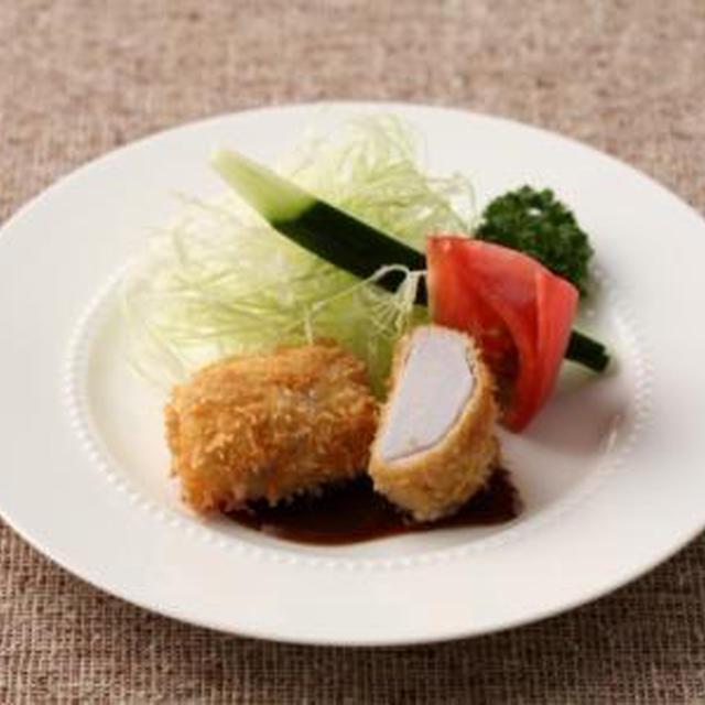 【11月の旬野菜レシピ】大人も子どももパクパク食べちゃう♪肉巻きサトイモカツ
