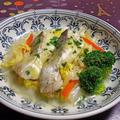 鱈と白菜のチーズ焼き by くるくるさん