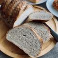 ドイツパン(ヴァイツェンミッシュ)・ルヴァン種