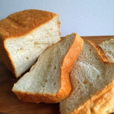 卵、牛乳不使用★美味しい全粒粉食パン*トースト*乃が美