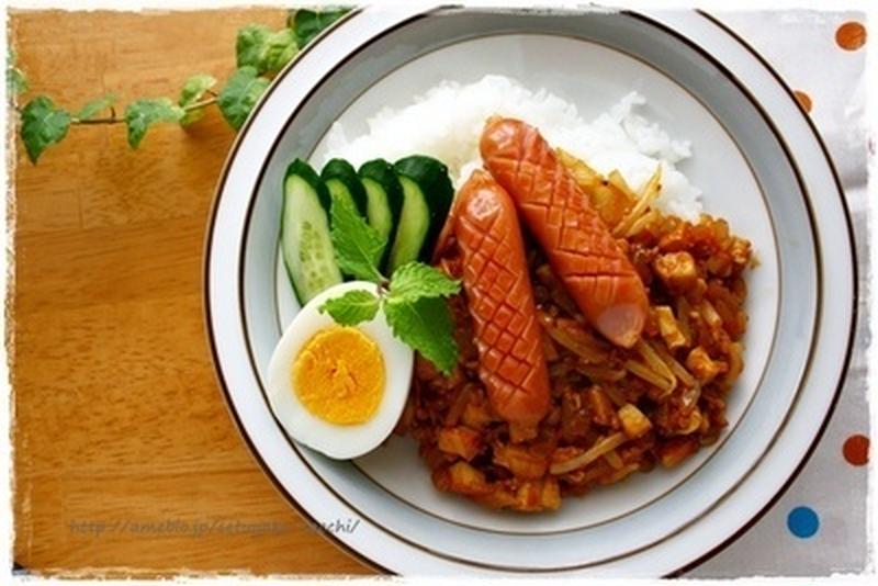ひとり200円以下!お給料日前に作りたい「がっつり飯」レシピ