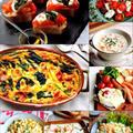 ♡クリスマスにおすすめのサイドメニュー8選♡【#サラダ#スープ#キッシュ#簡単】