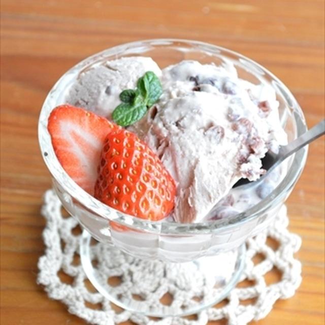 材料は2つ!シャカシャカふって冷やすだけ!超簡単 アイスクリーム