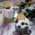 おかし作りが苦手でも安心!簡単、時短でできるマグカップデコケーキ