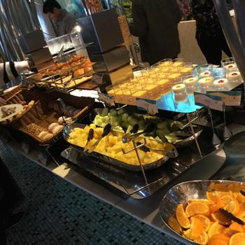 ミラコスタ    〜オチェーアノの朝食〜☆