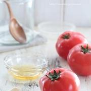 塩レモンより手軽と話題!今年は「塩トマト」に挑戦しよう!