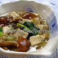 きのこが主役のマーボー豆腐 by ヨアンさん