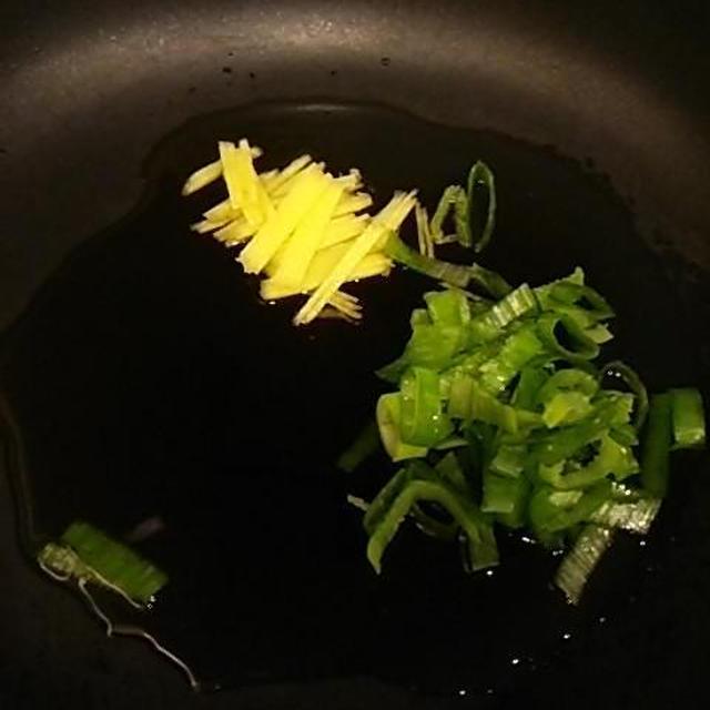 カリカリ梅入り!ひじきの煮物