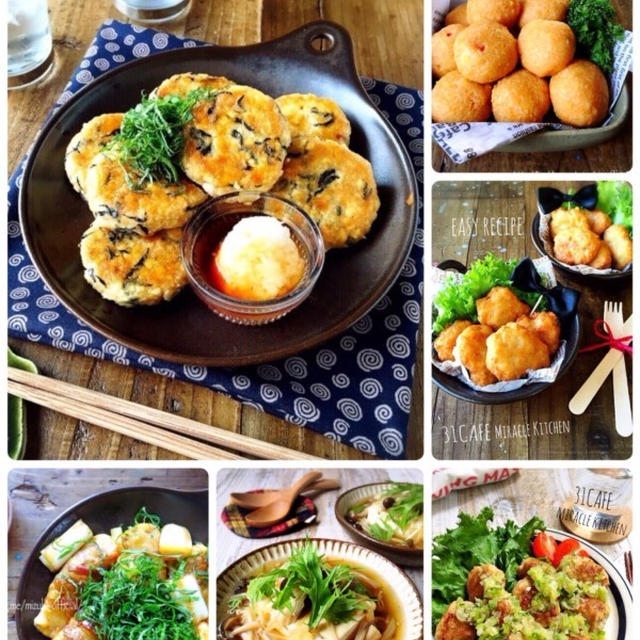 ♡お安いお豆腐を使用した節約レシピ6選♡【#簡単#ヘルシー#かさ増し】