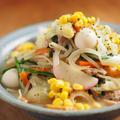 ちゃんぽん パスタ麺で作る美味しいレシピ