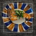 【レシピ】しっかり目の味付けと、大葉の爽やかさがベストマッチ!/ぶりの胡麻味噌焼き