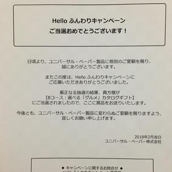 今月の初荷は超高級★カタログ〜★