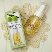 【お試しレポ】夏のお疲れ肌をオイルでケア! オリーブマノン 化粧用オリーブオイル by 日本オリーブ
