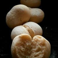 豆乳deハイジの白パン