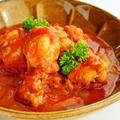 食べ応え抜群♪鶏肉のトマト煮レシピ5選 by みぃさん
