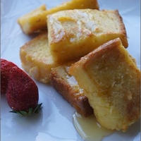 フレンチトーストのものがたり。<おいしいフレンチトーストのレシピ>