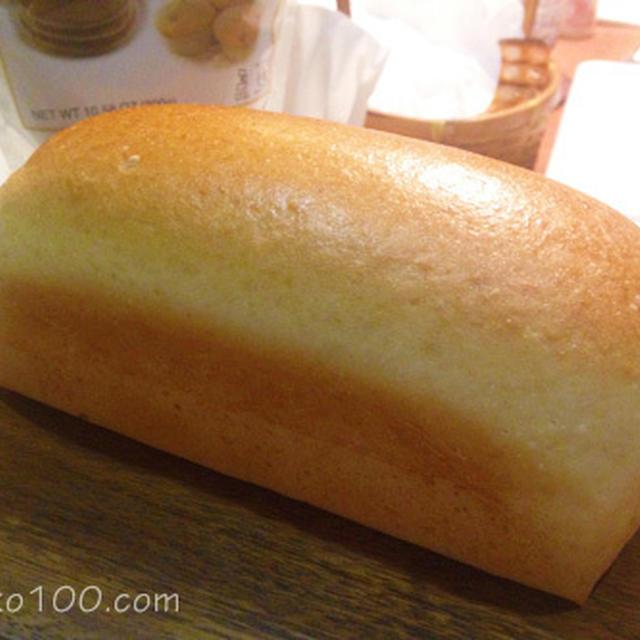 グルテンフリー玄米パンができるミックス粉のクオリティがすごい件