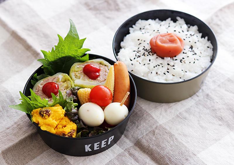 常備菜を使って 1週間お弁当アレンジ〜前編 | くらしのアンテナ