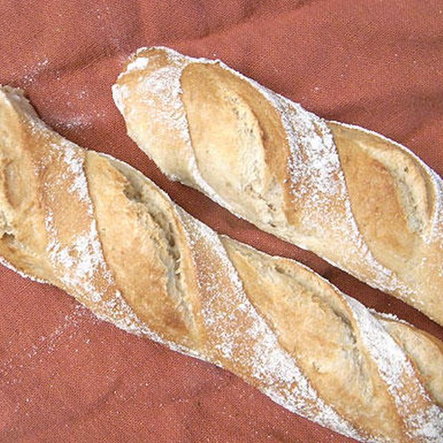 またハード系パンがマイブーム。
