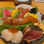 梅田ではしご酒その4,日本酒も豊富で安い!大人気「スタンドふじこ」ちゃんで一献
