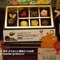 チョコレートパラダイス★Laderach レダラッハ★スイスの伝統的なチョコレート⑧