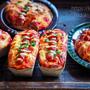 ♡ホットケーキミックスで♡世界一簡単なお惣菜パン♡【#簡単レシピ#朝食#おやつ】