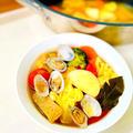 蒲鉾とじゃこ天とカリフラワーのブイヤベース♡スパイスアンバサダー♡ by Lau Ainaさん