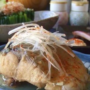 """☆和モダンスパイス""""和香り"""" サバの味噌煮☆"""