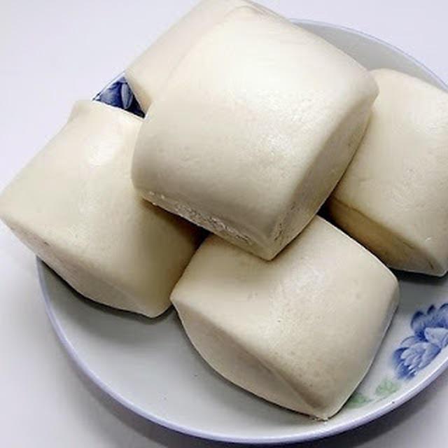 饅頭│中華蒸しパン
