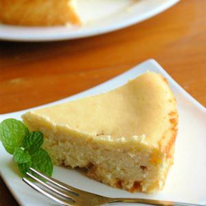 美味しく食べて腸美人に♪簡単「おからケーキ」レシピ